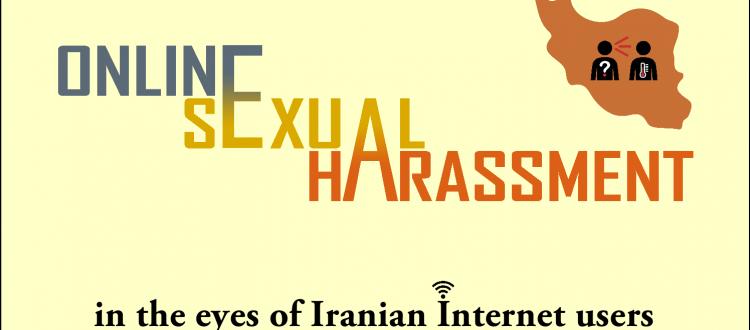 Online Women Harassnet in Iran