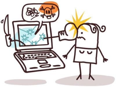 Online Women Harassment